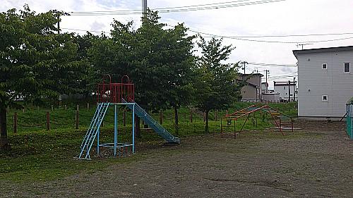 田舎者が想像する公園と都会人が想像する公園の違いwww
