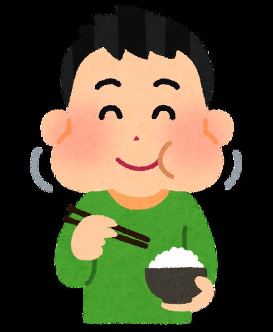 【画像】2億円貰える代わりに1年間毎日これを食べなければいけないとしたらwww