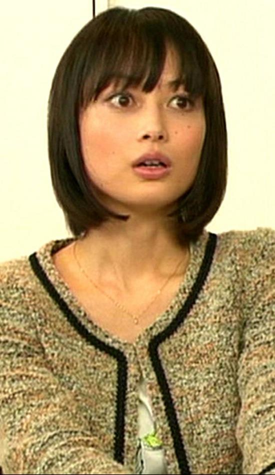 【画像】こういうタヌキ顔の女が好きなんだけど分かる奴いる?www