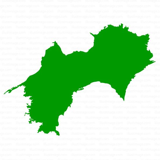 【悲報】四国とかいう日本一終わってる地方wwwww