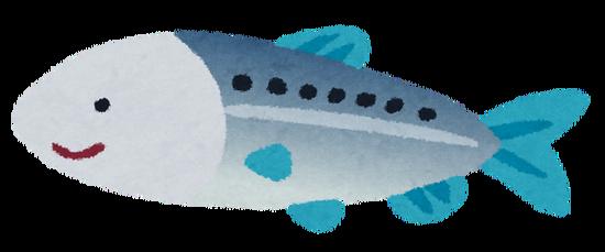 【悲報】魚類の平均寿命、短過ぎてヤバイwwwwwwwww
