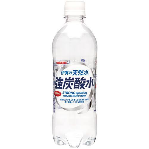 【画像】喉乾いたなー、炭酸水買うか ← なんJ民が思い浮かべる銘柄www