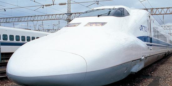 新幹線のぞみ号、1時間に12本 本数拡大へ、地下鉄かよ・・・