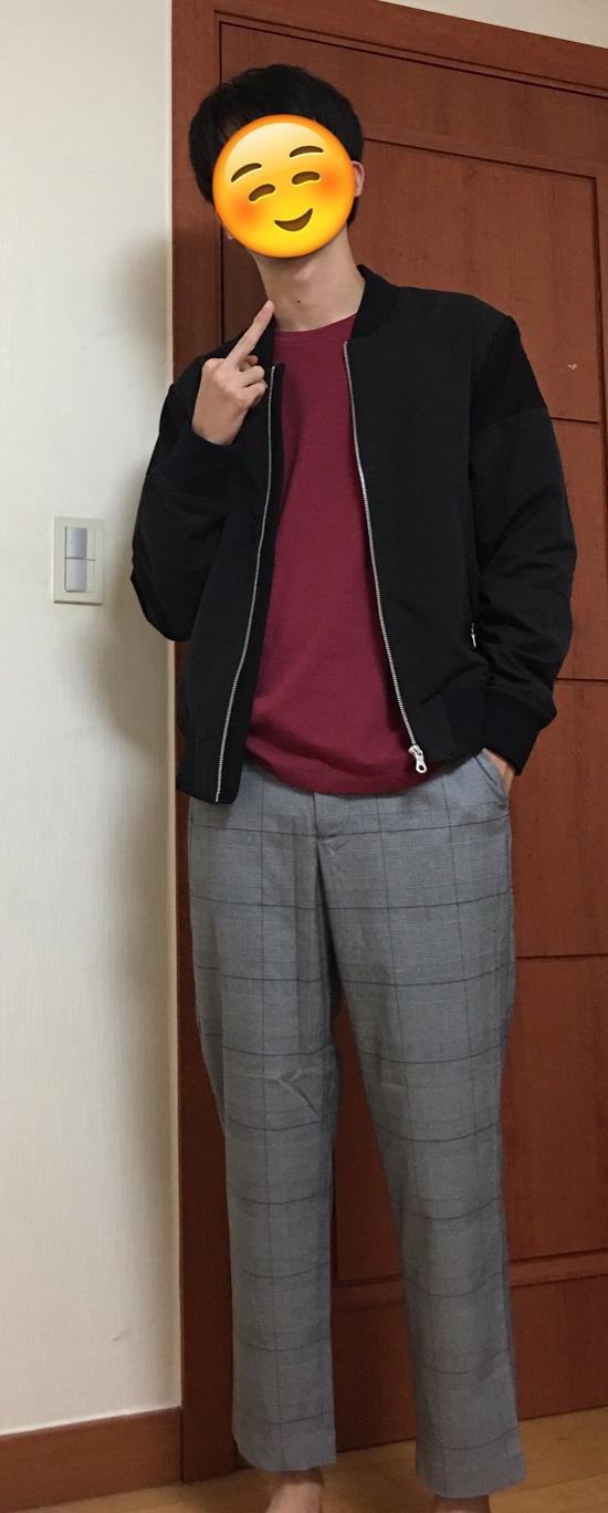 【画像】明日合コンに行く、俺のファッション評価してくれwwwwwww