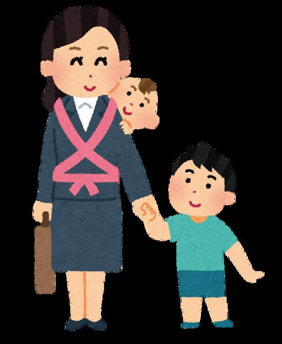 ネット記事「シングルマザーは男性からモテモテ!!」ワイ「」