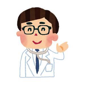 ワイ「体の調子が悪いな…医療サイト見たろ」 医療サイト「ガンガンガンガン!」