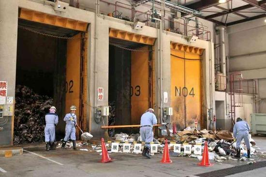 処理施設にたまり続けるごみ、焼却炉停止の理由とは!?