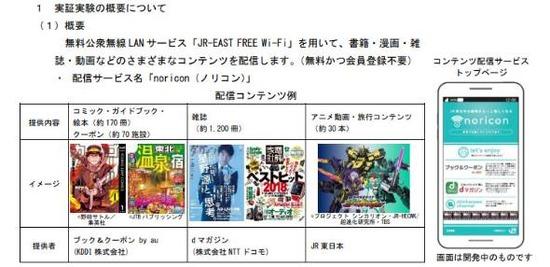 【画像】雑誌やマンガが無料で読み放題!新幹線内の無料Wi-Fiで実験wwwwwwww