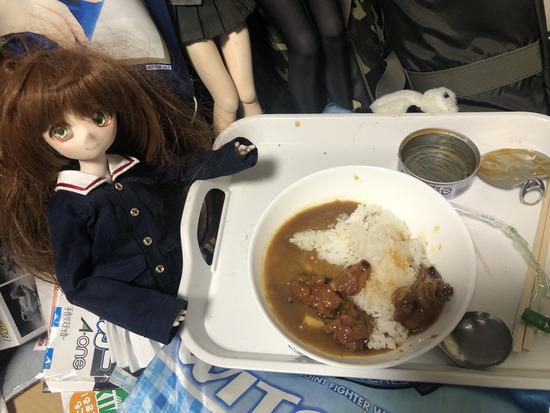 【画像】娘と晩ごはん食べるの幸せすぎてワロタwwwwww