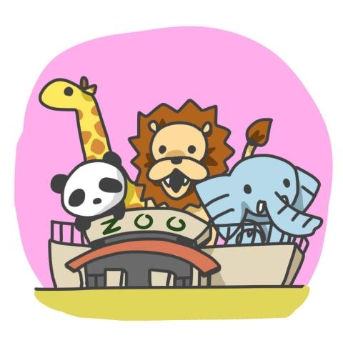 動物園の動物の仕入れ値10選www