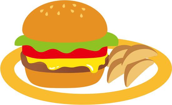 店員「ハンバーガーのセットがお一つですね、お飲み物は何になさいますか?」 彡(●)(●)「牛乳!」
