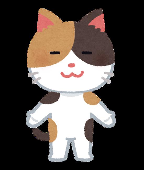 【画像】猫「寒いニャー」ブルブル おじさん「可哀想やなぁ…せや!」→結果・・・