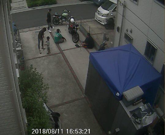 【画像】陽キャDQNの隣人になった結果が悲惨すぎるwwwwwww