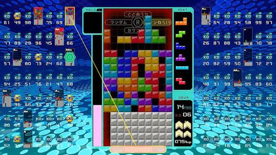 【朗報】任天堂「プレイヤー99人で倒し合う斬新なゲーム作った」