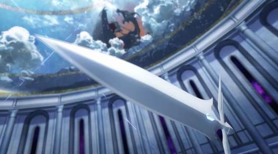 SAOのユージオ「僕が剣になるッ!」 ワイ(キリトがそれで二刀流になるんか、ええやん)
