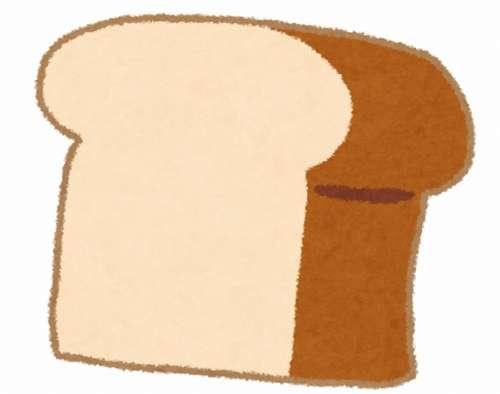 """【何があった】食パン買ったら全部""""パンの皮""""だった件・・・"""