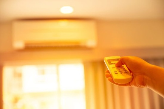 日中家族にエアコンを使わせたくない夫、「まさかの行動」が炎上・・・