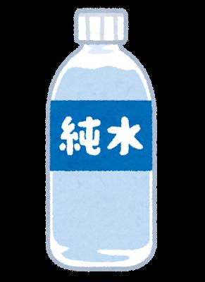 1日に水を2リットル飲んだ結果wwwww