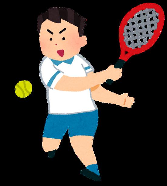 テニスの王子様がおかしくなった瞬間www