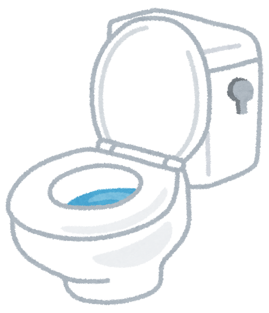 隣の個室から笑い声が…!トイレでゾッとした瞬間4選www