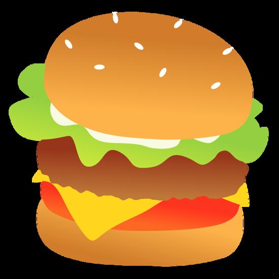 重大な事実に気がついてしまったかもしれないんだがハンバーガーってさ・・・