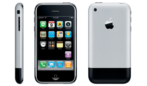 初代iPhoneが発売当時の新聞各社の予想がこれwwwwwwww