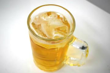 """【これマジ?】ビールに""""氷""""を入れて飲むとこうなるwww"""