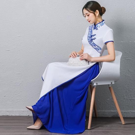 【画像】最もかわいい民族衣装、ガチのマジで決まるwwwwwwwww