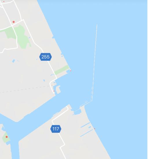 【画像】立入禁止の危険な防波堤、釣り人をうっかり10年で70キルしまうwwwwwww