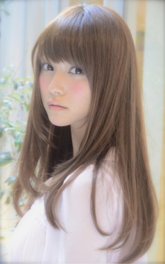 【画像】女の子の一番かわいい髪型、結論が出るwwwwwww