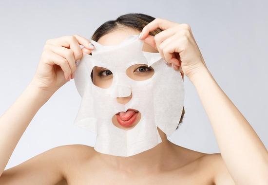 【画像】全国で売れてる「シートマスク」ランキングキタ━━━━(゚∀゚)━━━━!!
