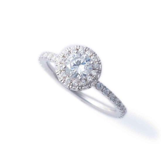 【画像】婚約指輪披露も不評、なぜなら…