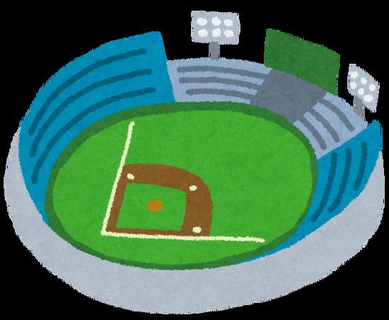意義深い野球の歴史をもつのになぜか軽んじられてる横浜スタジアムという球場wwww