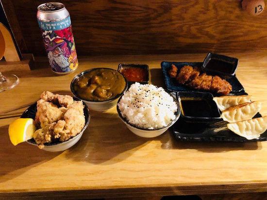 【画像】イギリスの日本料理店、クソ美味そう・・・