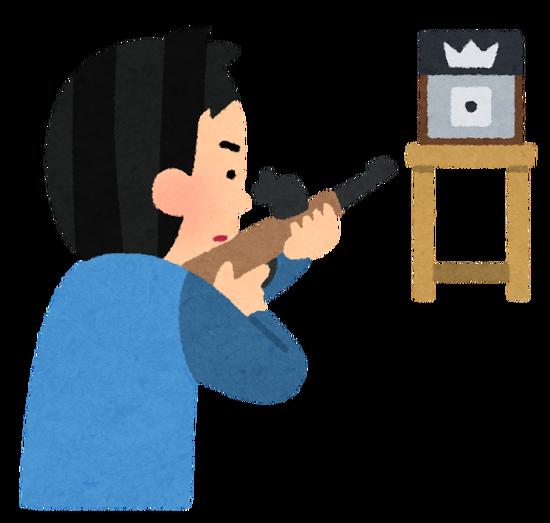 【衝撃】全米ライフル協会が京アニ火災に「日本人がM4の所持を認められていれば防げた事件」とコメントwwwwwww