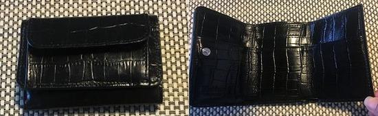 【衝撃】長財布はデメリットだらけ!?最新トレンドは「ミニ財布」貯蓄率が激増する理由とはwwwww