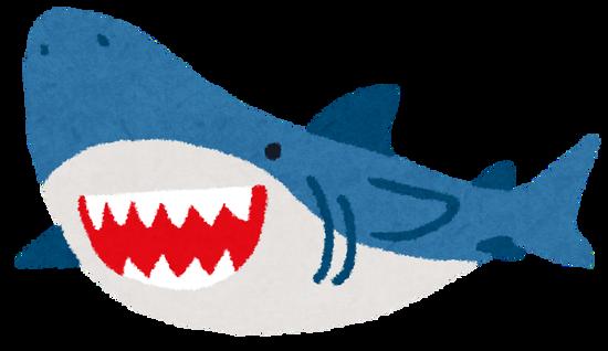 【驚愕】歯茎にサメの細胞を注入するとヤバイことにwwwwwwwww