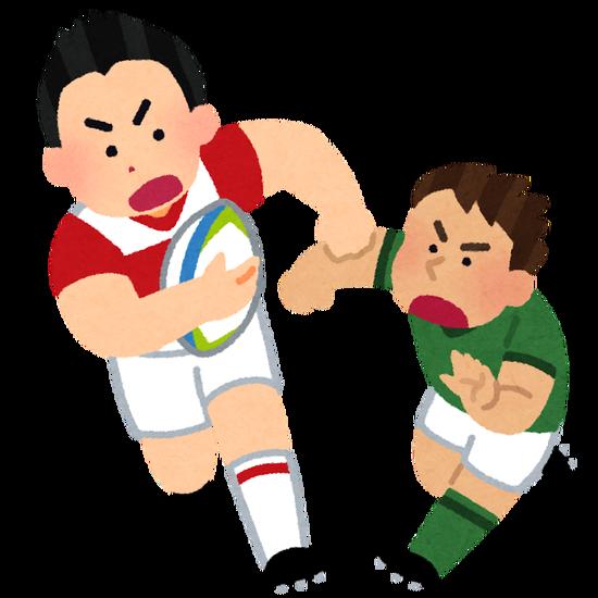 ラグビー日本代表のリーチマイケル、ほぼスポーツ漫画の主人公だったwwwww