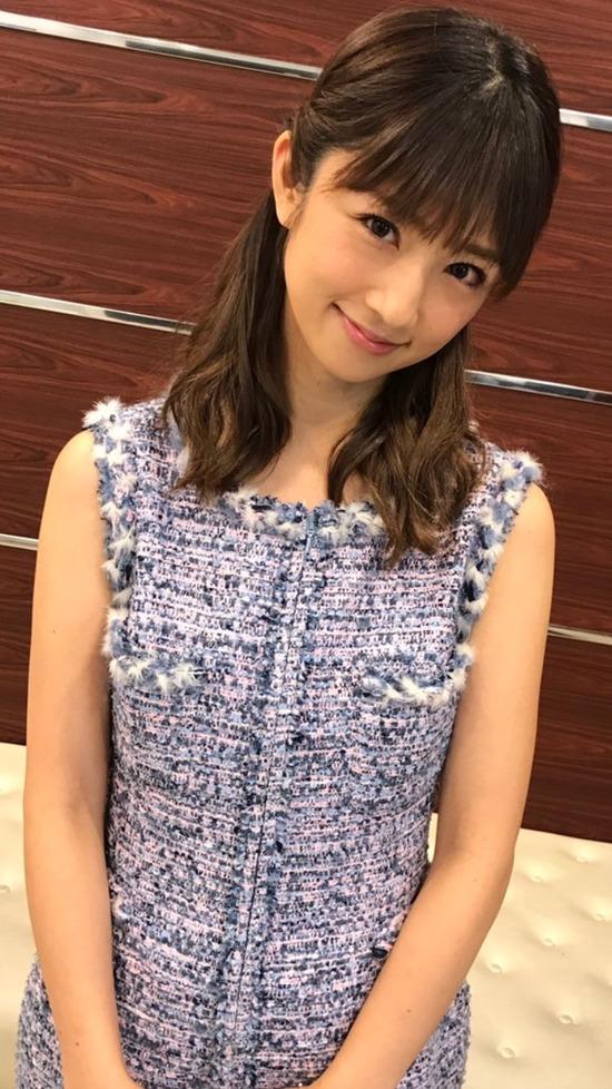 【画像】小倉優子37さんそろそろキツイwwwwwwww