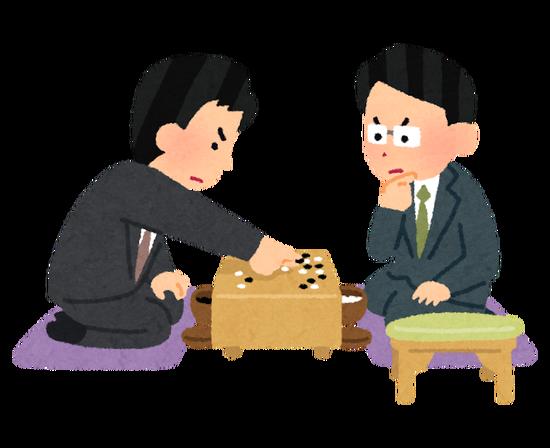 囲碁【第42期 碁聖戦】日程と結果速報!山 …