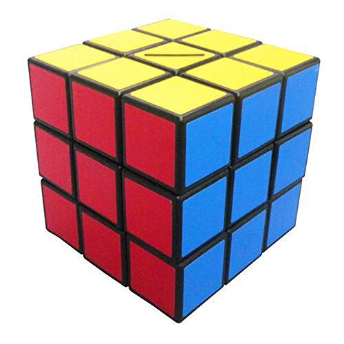 【驚愕】AI(人工知能)にルービックキューブの仕組み教えた結果wwwwww