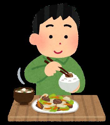 【画像】高校球児の食事量がヤバすぎるwwwww