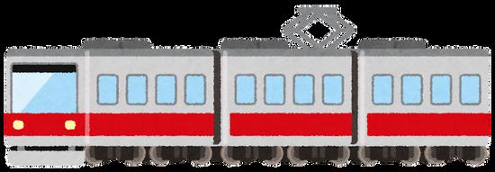 ガラガラの電車内で居眠りした女性、そばに座る男性を疑うも後に感謝することに・・・