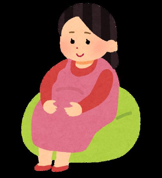 【これマジ?】妊婦に言ってはいけない言葉がヤバすぎる・・・
