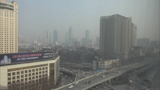 【驚愕】新型コロナウイルス、武漢市から500万人が逃亡してしまうwwwwww