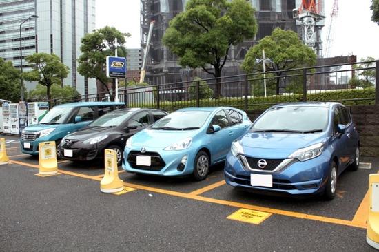 【悲報】大阪の大学生 700万で買った車をカーシェアリングに出した結果とんでもない事にwww