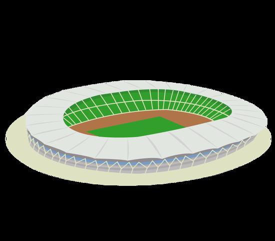【朗報】渋谷代々木公園B地区に1000億円のサッカースタジアム建設!!