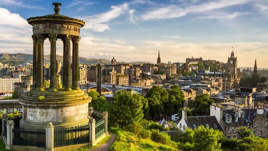 知られざるヨーロッパ、スコットランドの風景がリアルファンタジーだと話題にwww