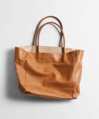【画像】男でこのトートバッグってださい?www