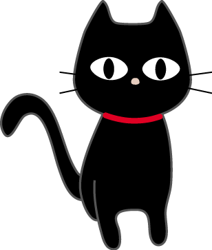 【GIF】猫「うわあ水溜りがあるにゃ濡れたくないにゃあ・・・せにゃ!」
